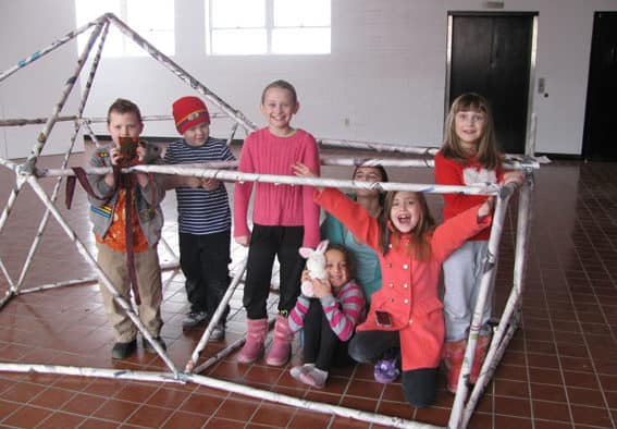 Spring camp offered for creative minds