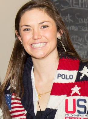 Olympian Julia Ford joins Okemo Mountain School Board of Directors