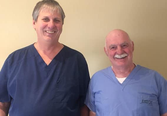 Dr. Davoren to offer much-needed service for Rutland region