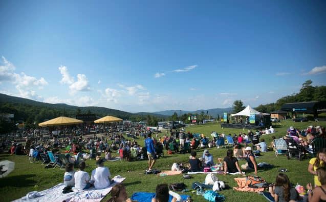 2015 Summer Event Schedule