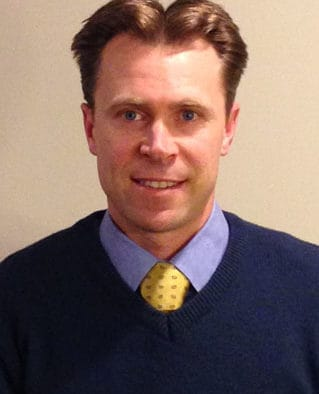 Adam Pullinen joins College of St. Joseph as men's soccer coach