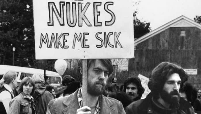 Join the conversation on Vermont's 1970s counterculture
