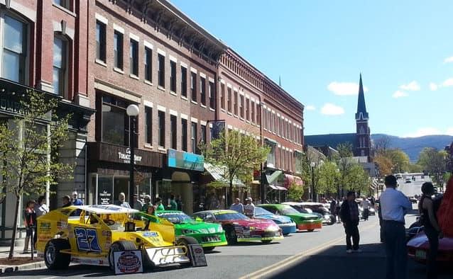 Devil's Bowl Speedway Fan Festival returns to downtown Rutland