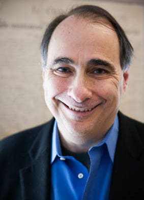 """Live in HD from the 92nd street """"Y"""" speaker series presents David Axelrod"""