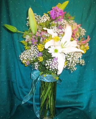 Arranging flowers: Tips from the Rutland Garden Club