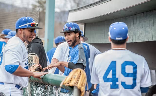 Saints make first USCAA World Series appearance May 13