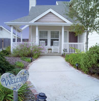 Easy and budget-friendly ways to add curb appeal