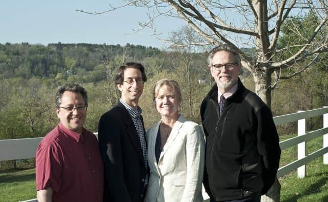 Ottauquechee Health Foundation puts its money where its heart is