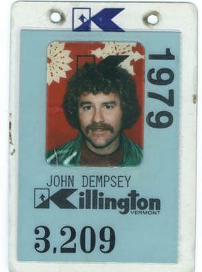 John Dempsey, age 67
