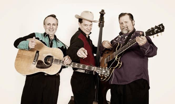 Starline Rhythm Boys open Fair Haven free concert series