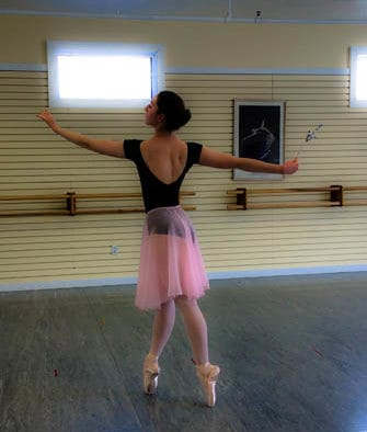 """Vermont Center for Dance Education presents """"Cinderella"""" at Paramount"""