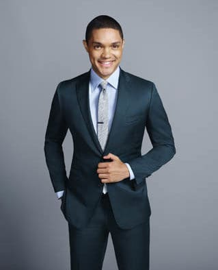 "Trevor Noah, replacement for Jon Stewart of Comedy Central's ""The Daily Show,"" to perform at Paramount Theatre"