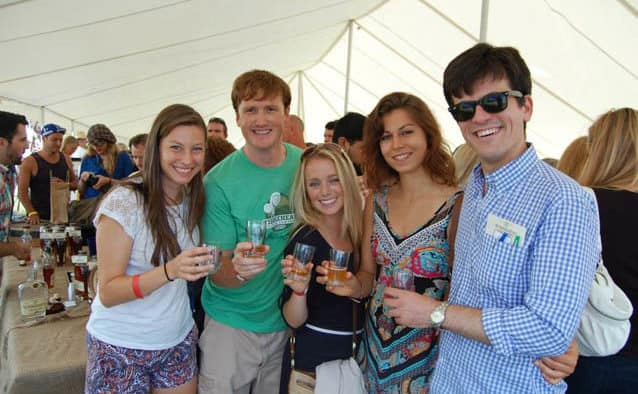 Midd Summer Festival 2015 features booze, blues and barbecues