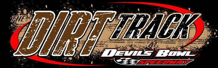 Dirt Track Event at Devil's Bowl Speedway Postponed to August 30