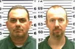 Govs. Shumlin and Cuomo urge vigilance as manhunt continues for upstate N.Y. escapees; intensifies in Vermont