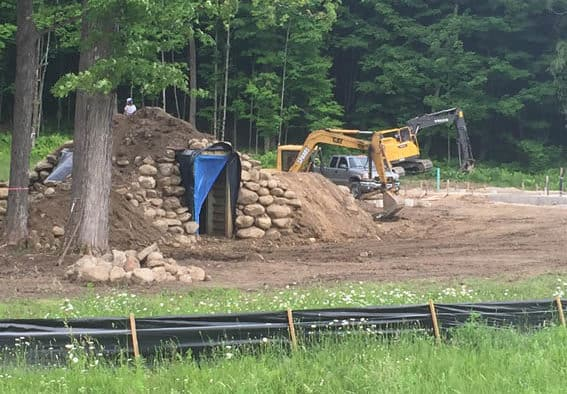 Mendon Mini-Golf and Snack Bar plans to be open mid summer