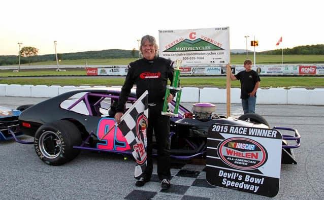 Durgan, Proctor split modified twin bill at Devil's Bowl Speedway