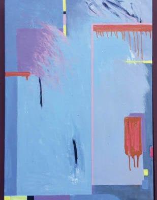 Marie LaPré Grabon exhibit opens at Chandler Center for the Arts, Randolph
