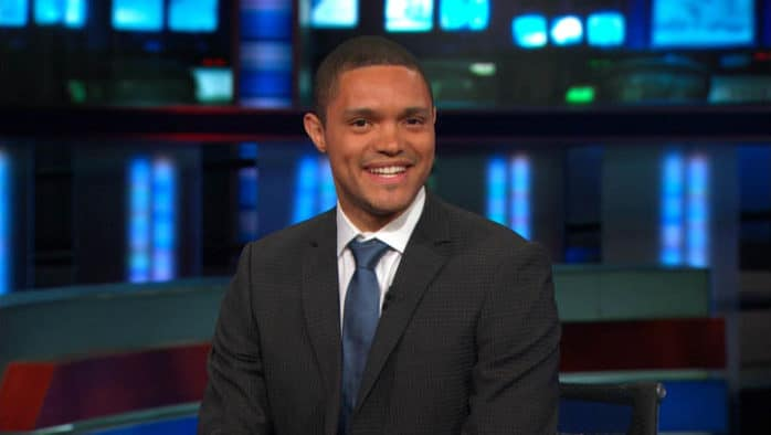 """Trevor Noah, replacement for Jon Stewart of Comedy Central's """"The Daily Show,"""" to perform at Rutland's Paramount Theatre"""