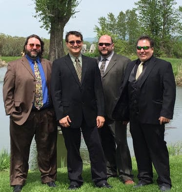 Aaron Audet headlines at Fair Haven Concerts in the Park