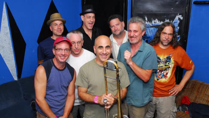 Cooler in the Mountains welcomes Bim Skala Bim for Saturday's free concert