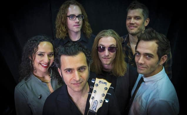 Zappa Plays Zappa continues a timeless musical legacy, takes to Paramount stage Friday