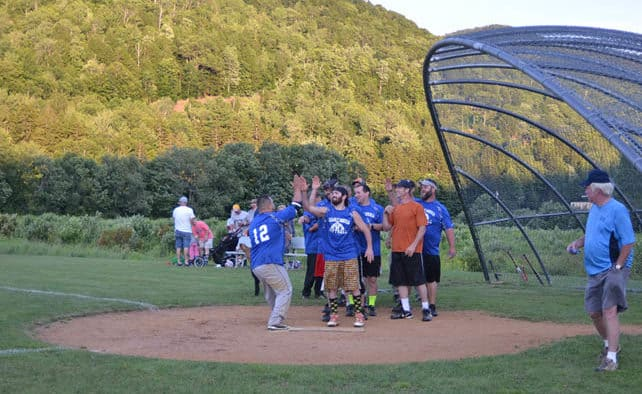 Killington Softball League: Playoffs are on!