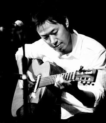 Rockin' the Region with Hiroya Tsukamoto