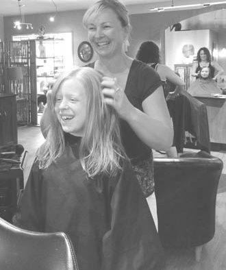 Mentoring in Rutland County, Five Elements Salon and Day Spa celebrates