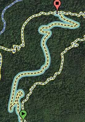 "Trail of the Week: ""Bubba"""