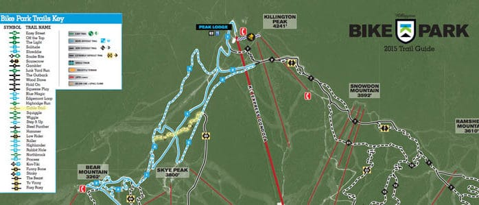 Trail of the week: The Cable Trail