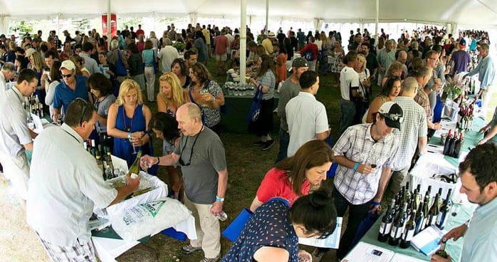 Killington Wine Festival uncorks, July 17-19