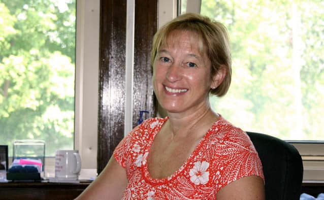 Mary Guggenberger to take the reins at Killington Elementary School