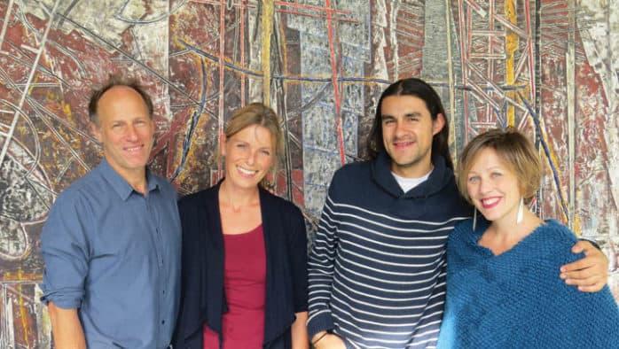 """The Piazzolla Project explores """"Nuevo Tango"""" in Brandon"""