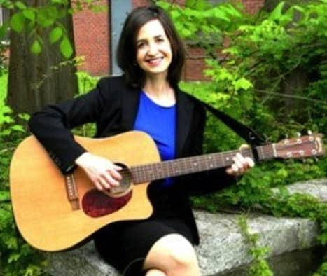 Master Cantor Melanie Cooperman to lead musical weekend with yoga