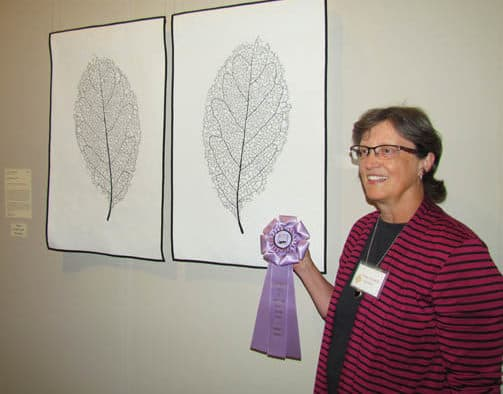 29th annual Quilt Exhibition awards announced by Billings Farm & Museum