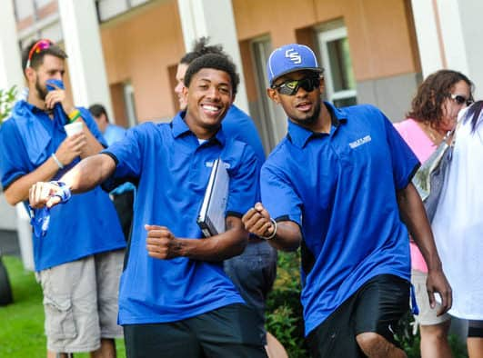 College of St. Joseph welcomes Class of 2019