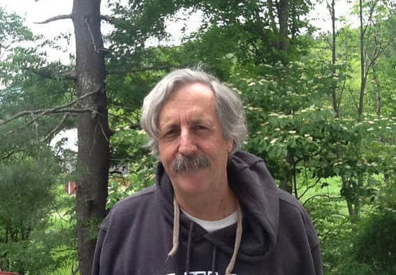 Peter Austin Hike, 67