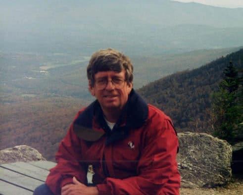 Richard Gluck, age 77