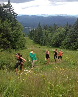First annual Race to the Peak set for Saturday, Aug. 15
