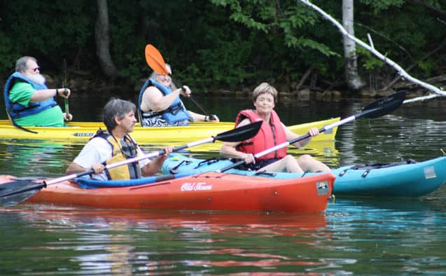 Vermont, a perfect fit for year-round recreation