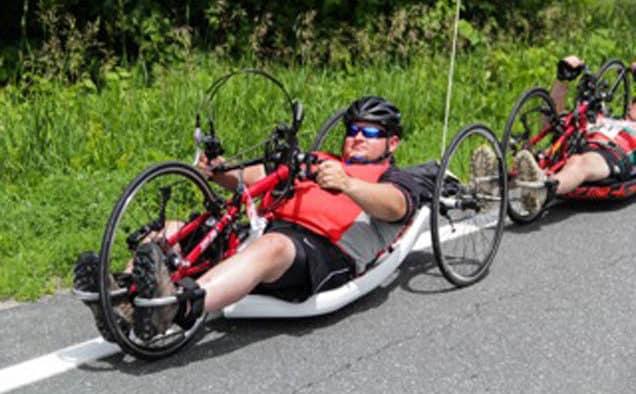 Adaptive Profiles: Jeff Messer