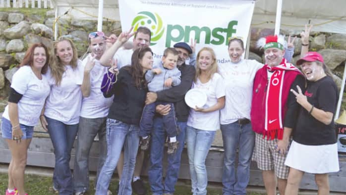 Second annual Pie In The Face Challenge raises money for Phelan-McDermid Syndrome; set for Sept. 13 at Moguls