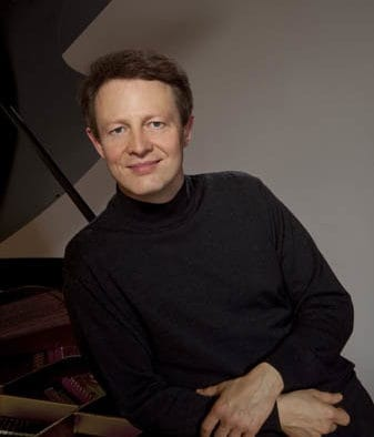 International pianist Andreas Boyde to play at Brandon Music on Saturday