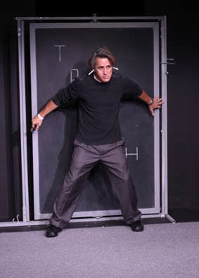 Solo comedian Robert Dubac brings newest Broadway hit to Paramount stage