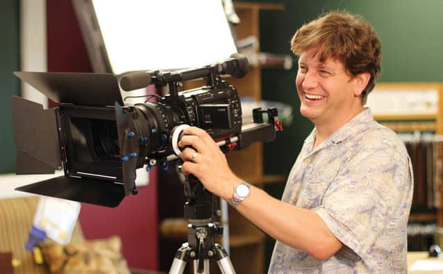 Enhance your video skills in free PEGTV workshop