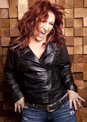 Country singer Jo Dee Messina comes to Chandler