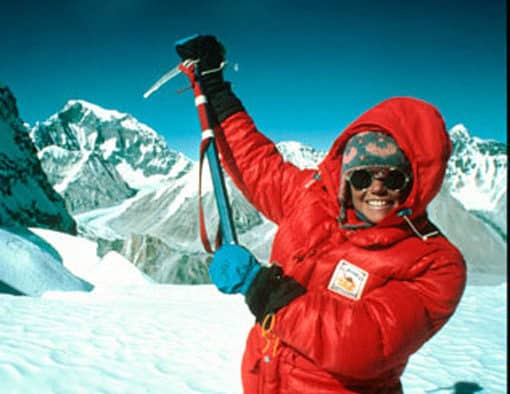 GMC Convocation features Vermont author and adventurer Jan Reynolds