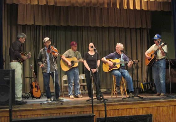 Wallingford open mic changes location for September, moves to Lodge