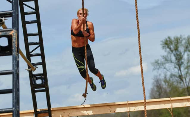 Spartan Race: The Obstacles